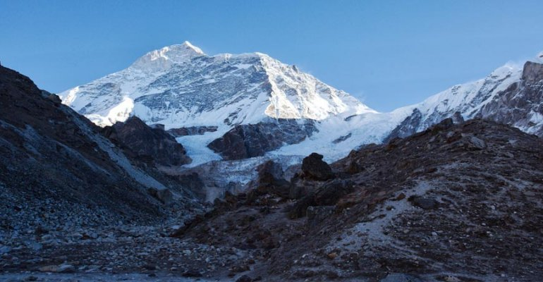 Makalu Expedition, Nepal Makalu Expedition Package