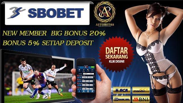 Sbobet Mobile Indonesia Terpercaya - Sbobet ASIA Online