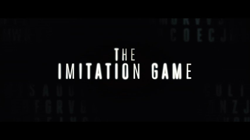 The Imitation Game Streaming Film Completo - ITALIANO Gratis