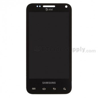 Samsung Captivate Glide I927 LCD and Digitizer with Lens