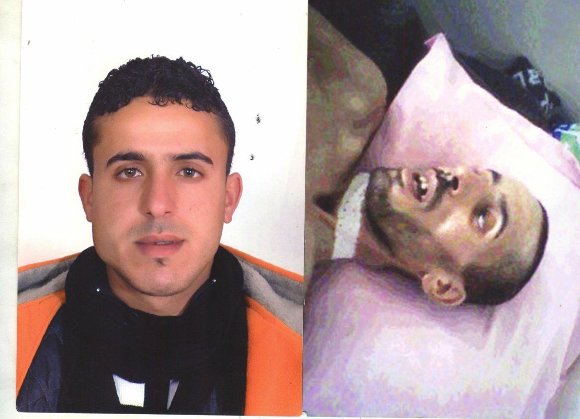 Saïd Ayache et le respect même des droits de l'homme au Maroc