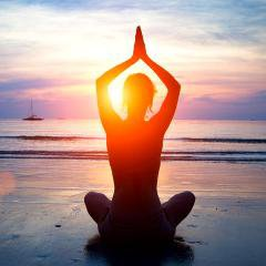 Le yoga comme traitement complémentaire de la dépression