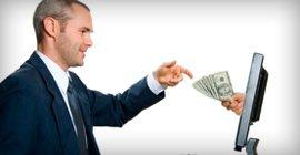 Internet Job - earn money