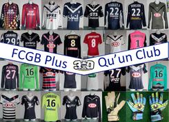 FCGB Plus Qu'un Club