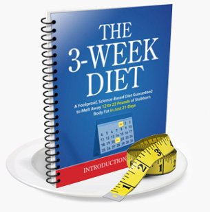 The 3 Week Diet Program Review