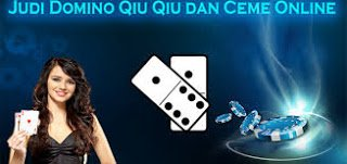Poker Online: Website Domino Online Indonesia