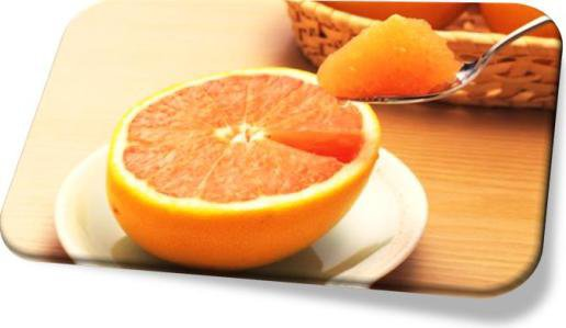 Grapefruit Health Benefits, Nutrition - Helpful in Weight Loss & more