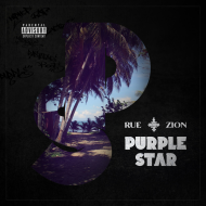 Rue Zion by Purple Star sur HauteCulture