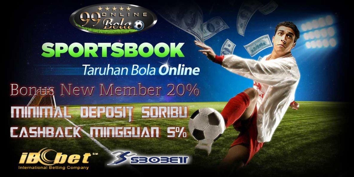 Bermain Judi Sbobet Casino Online Indonesia | 99 Bola