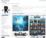 Pour l'application des bugs de Romano.....