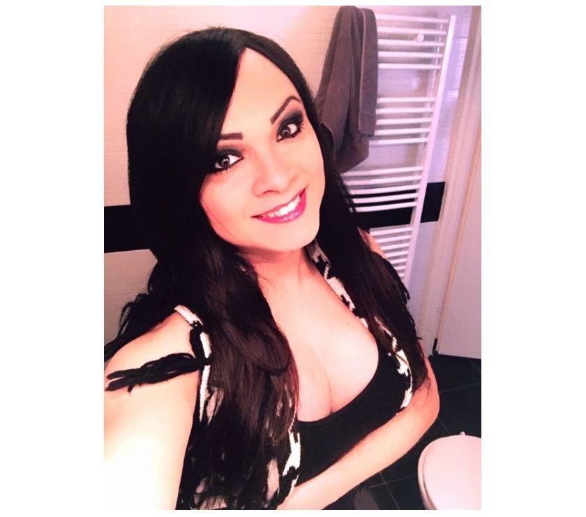 video p trans escort nantes