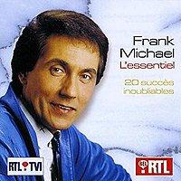 Frank Michael Le Coffret Essentiel