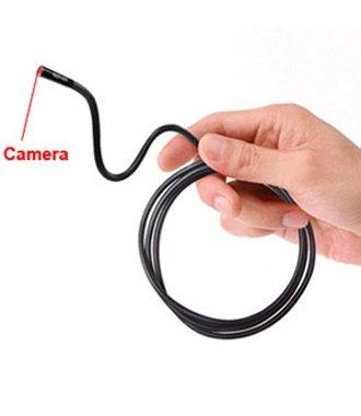Spy Snake Camera In Delhi India, 9650923110