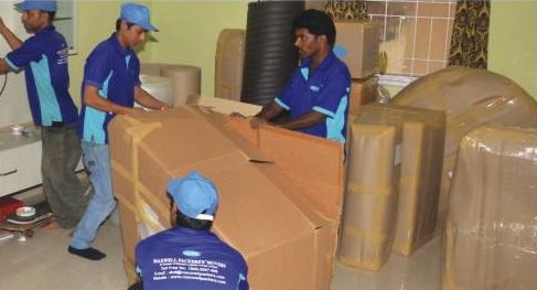 ::maxwell's Blog:: Packers and Movers in Bangalore has presence in every corner - Indyarocks.com