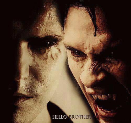 Rpg sur Vampire Diaries!