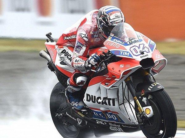 Kontrak Andrea Dovizioso Dengan Tim Ducati Akan Segera Berakhir