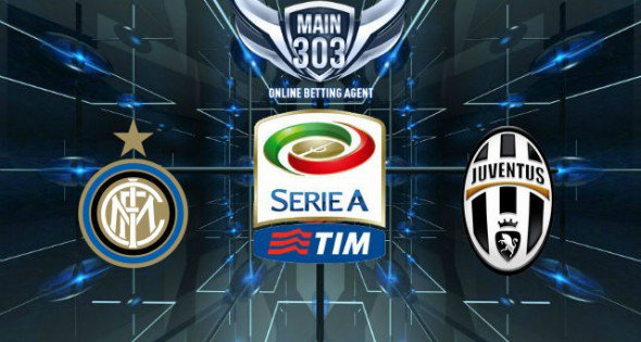 Prediksi Inter Milan vs Juventus 16 Mei 2015 Serie A