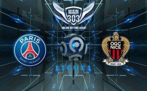 Prediksi PSG vs Nice 29 November 2014 Ligue 1