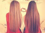 Quand on est ados, l'amitié est plus fort que tout ღ