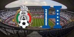 Prediksi Mexico vs Honduras 9 Juni 2017