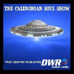 Caledonian Soul Show 29.3.17.