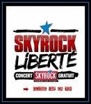 "Concert Skyrock: "" Le Grand kiff """