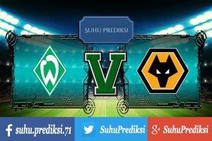 Prediksi Bola Werder Bremen Vs Wolverhampton Wanderers 12 Juli 2017