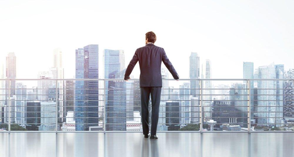 Les 5 raisons qui feront de 2015 l'année des entrepreneurs