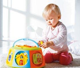 Oxybul eveil et jeux - Le jeu des Jeunes Parents