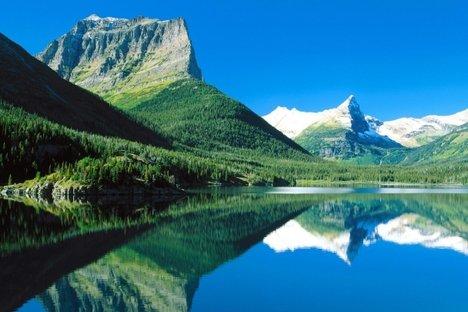 Glacier National Park | Tabulaa
