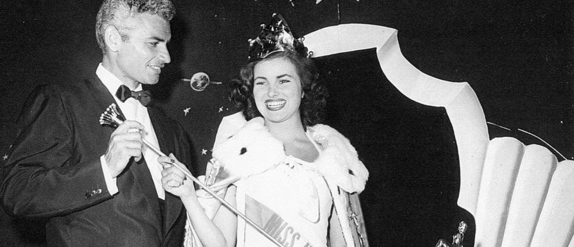 Qui est Christiane Martel, la première Miss Univers française élue en 1953 ?