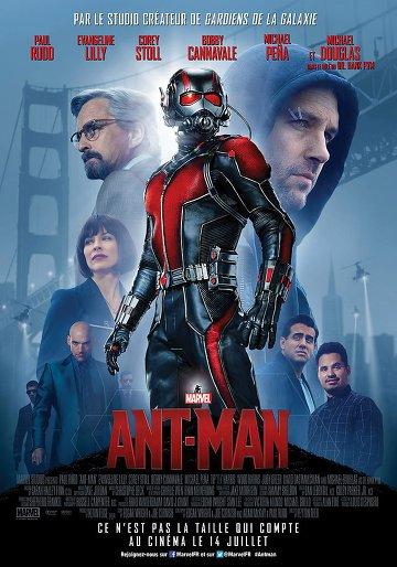 Ant-Man - Films Streaming HD en Francais