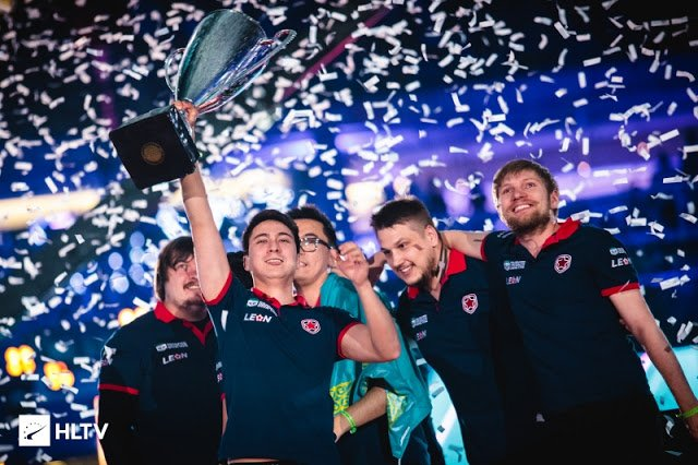 GAMBIT DEFEAT IMMORTALS TO WIN PGL MAJOR - Gosugames