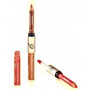 Gloss + Crayon à lèvres - Vera Valenti