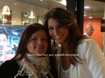 Laury Thilleman - Centre Commercial Colombia Rennes
