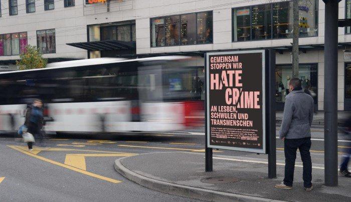 Homophobie et transphobie: près de deux incidents par semaine – 360°