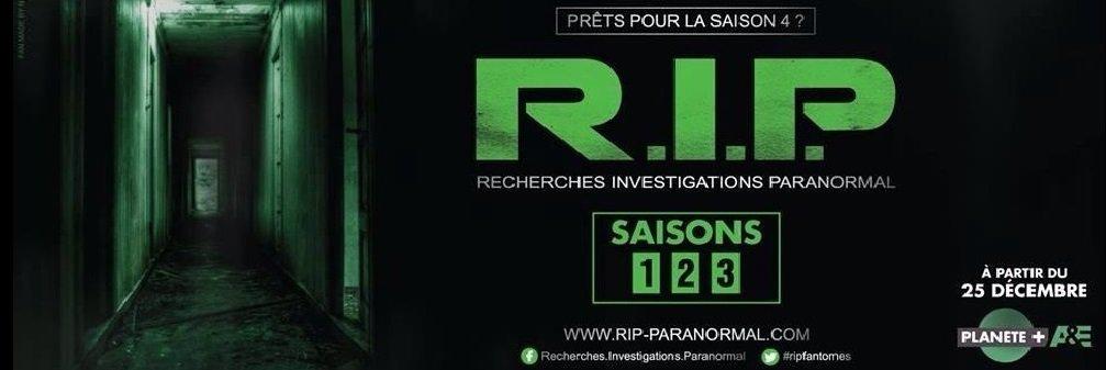 RIP Recherches / Investigations / Paranormal | Fantomes, Ovnis, Hantises et bien d'autres thèmes