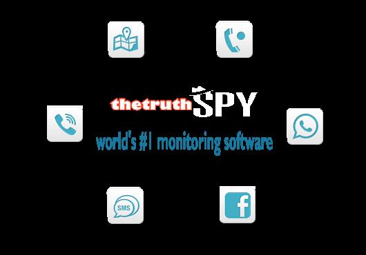 TheTruthSpy: Mobile Spy - Android Spy - Hidden Spy App - Phone Tracker