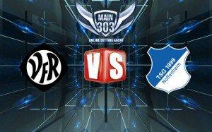 Prediksi Aalen vs Hoffenheim 4 Maret 2015 DFB Pokal