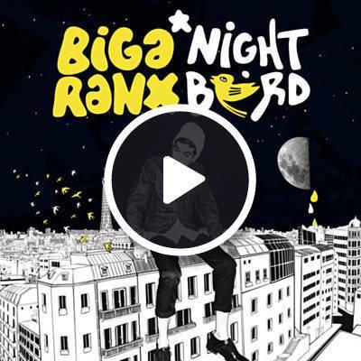 Sexy by Biga Ranx