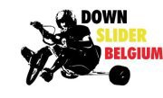 Drift Trike Belgium (Down Slider)