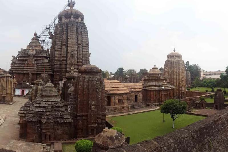 Odisha Tour Packages: Complete Package for Enjoying Life with Friends and Family