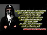 Hollywood Undead - City Lyrics FULL HD