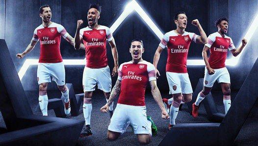 Arsenal FC 2018/19 - A New Dawn #MerciArsene #WelcomeUnai - Video Dailymotion