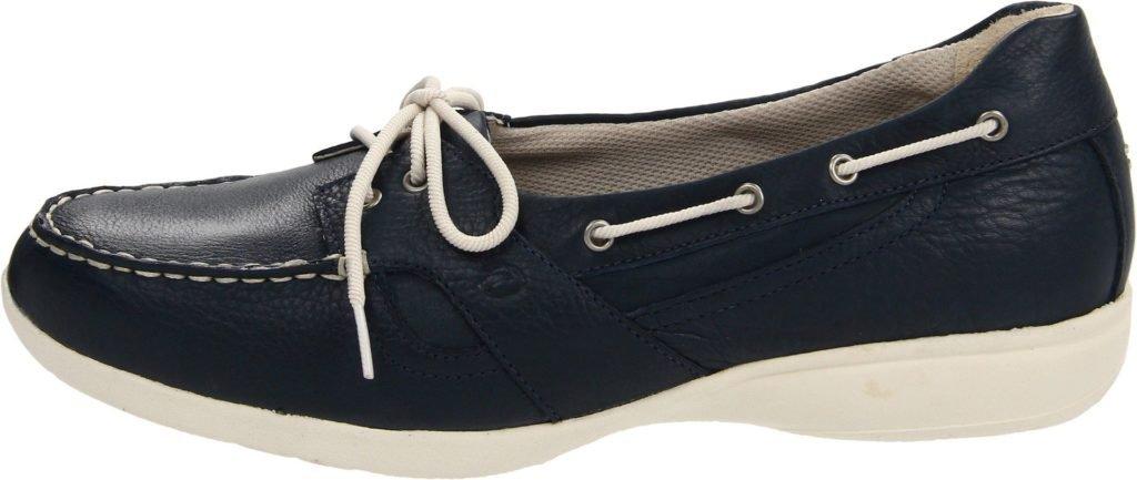 Boat Shoe Reviews