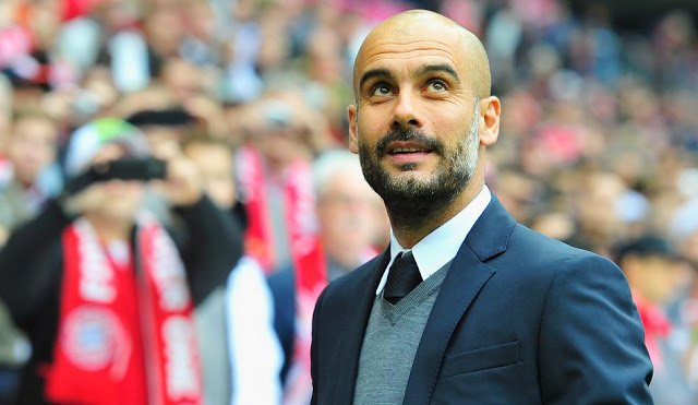Man City boss Guardiola: How would Cruyff manage Messi...? - Daily Soccer News