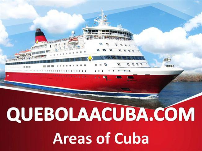 Areas of Cuba Island casa Particular Cuba Roundtrips