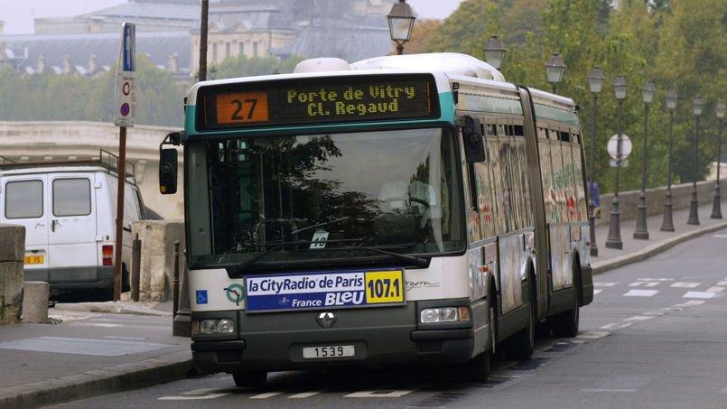 Le chauffeur de bus se fait agresser et termine en garde à vue