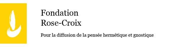 Fondation Rose-Croix | Géométrie Sacrée et Architecture Vivante