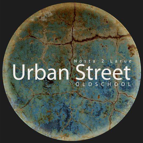Urban Street Old School